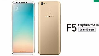 OPPO F5 YOUTH FUll review