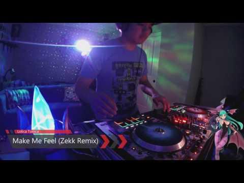 DJ D-tor - I Can't Predict The Futurebass