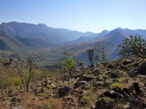 Mountain Walking Holidays Swaziland Adventure