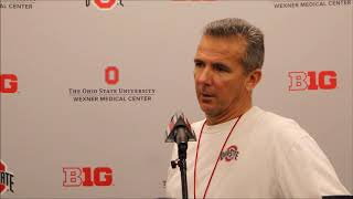 Urban Meyer on Nebraska Prep - ELEVENWARRIORS.COM
