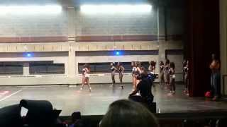 bring it dancing dolls vs divas of olive branch pt 1