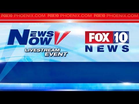 LIVE: President Trump Delivers Speech on Afghanistan - 9pm EST
