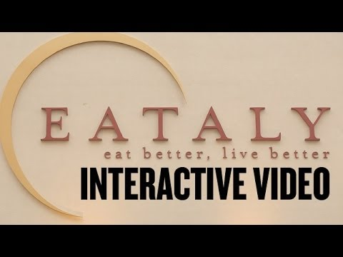 The Complete Guide to Eataly Chicago | An Interactive RedEye Project