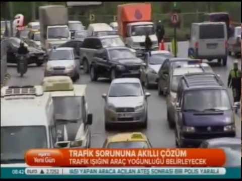 Adaptif Trafik Yönetim Sistemi (ATAK)