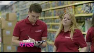 Pramface: Series 2 (2013) Launch trailer - BBC Three