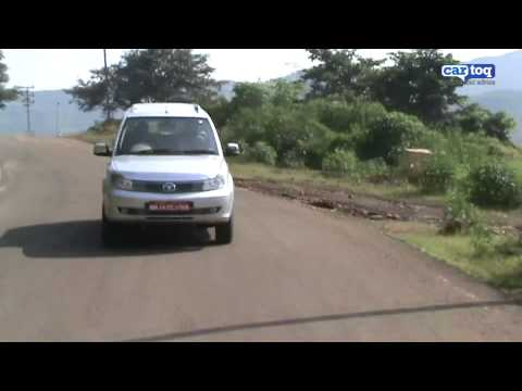 Tata Safari Storme Video Review by CarToq.com expert Devdath Narayan