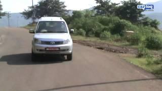 Tata Safari Storme Video Review by CarToq.com expert Devdath Narayan