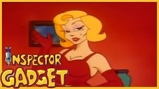Inspector Gadget 112 - Movie Set (Full Episode)