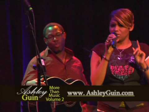 Ashley Guin: More Than Music - Vol. 2