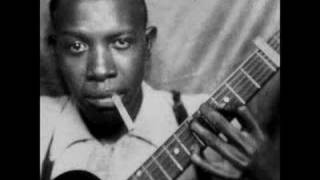 "Roots of Blues -- Robert Johnson ""Little Queen Of Spades"""