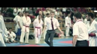 Promo 5th WUKF World Karate Championships for Children, Cadets snd Juniors 2014