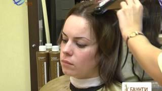Бразильское выпрямление волос(, 2014-03-12T08:17:33.000Z)