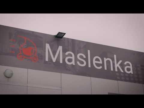 Обзор СТО Maslenka в Киеве