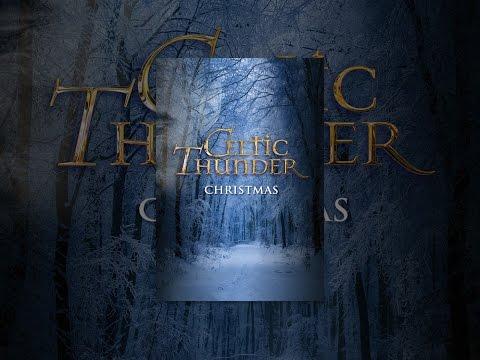 celtic thunder christmas - Celtic Thunder Christmas