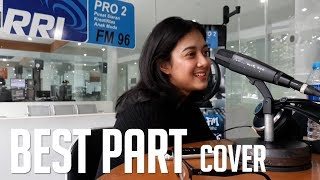 Video RAHMANIA ASTRINI - BEST PART (COVER) @ PRO2BDG download MP3, 3GP, MP4, WEBM, AVI, FLV Agustus 2018