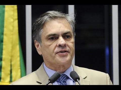 Cássio Cunha Lima apoia intervenção no Rio e pede prioridade à segurança nacional