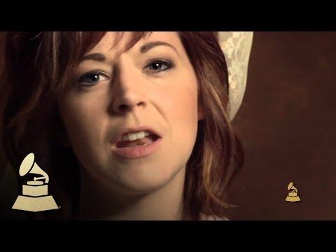 Lindsey Stirling - First Big Break  GRAMMYs