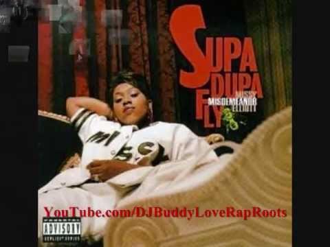 The Rain (Supa Dupa Fly) - Missy 'Misdemeanor' Elliott (1997)