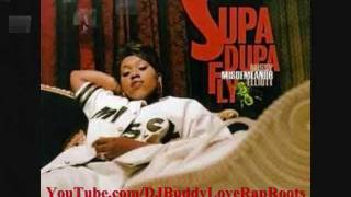 The Rain (Supa Dupa Fly) - Missy