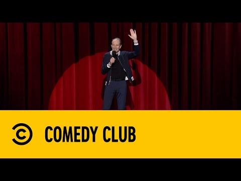 Comedy Club I