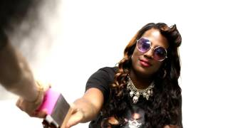 "Gangsta Boo Tests Rihanna ""RiRi"" Perfume and Gives Honest Review"