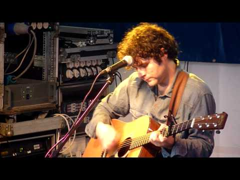 Paddy Casey - Saints & Sinners, Live in Clare, 2011