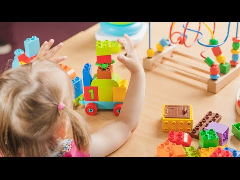 В детских садах области станет больше мест
