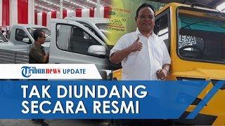 Sukiyat Sosok di Balik Mobil Esemka Mengaku Tak Diundang Resmi saat Peluncuran, Jokowi Turun Tangan