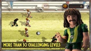 Metegol Android & iPhone/iPad GamePlay