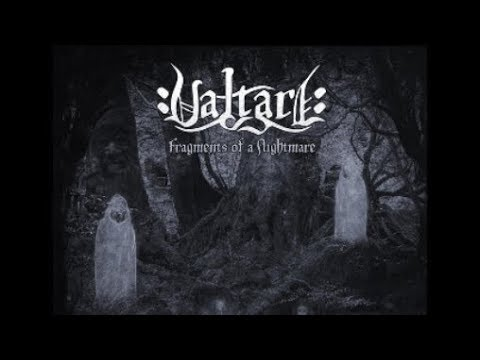 Valtari - Fragments of a Nightmare FULL ALBUM