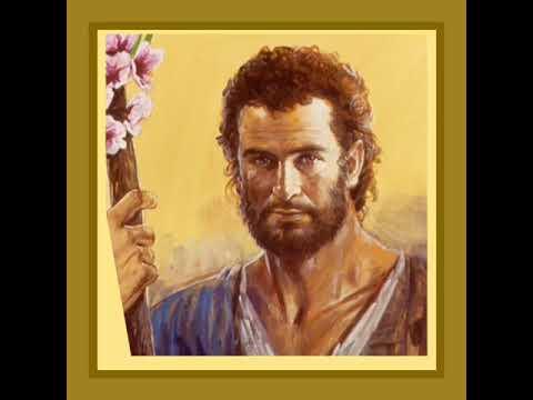 Sacro Manto a San Giuseppe