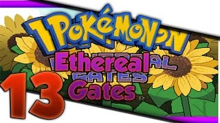 Pokemon Ethereal Gates [Demo]: Part 13! OP ARENA! ENDE! | WolvX
