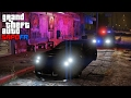 GTA SAPDFR - DOJ 74 - Car Jackings & High Speed Pursuits (Criminal)
