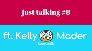 We Finally Have A Girl  - just talking. #8  ft. Kelly Mader  |  Aspect Ratios - Cinema Rolls #8