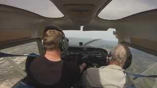 Private Pilot Lesson 3