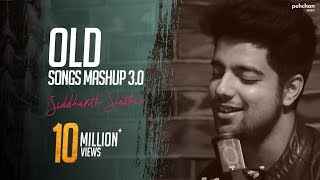 Old Hindi Songs Mashup 3.0 , Siddharth Slathia , Unplugged Bollywood Medley