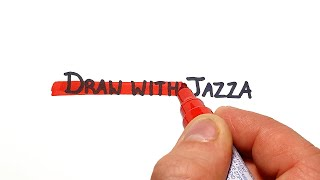 The End of Draw with Jazza...