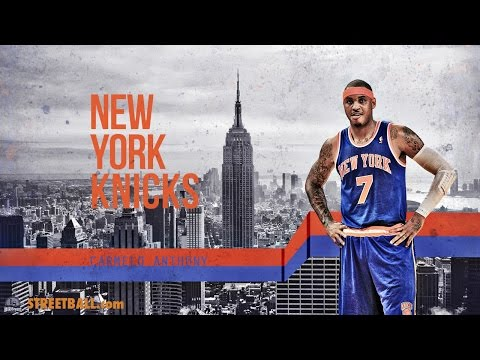 Carmelo Anthony Mix- Lecrae. Just Like You ft. J. Paul
