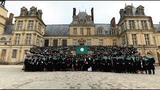 Congratulations INSEAD MBA Class of July 2018!
