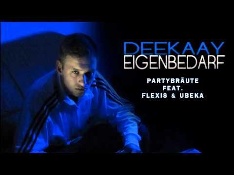 10 Partybräute feat. FlexIs & UbekA