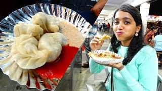 Indian food | Navi Mumbai Street Food | Kharghar Street food