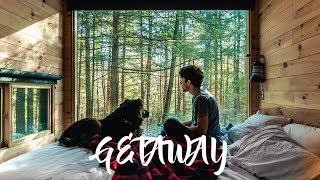 Getaway In New Hampshire    Vlog