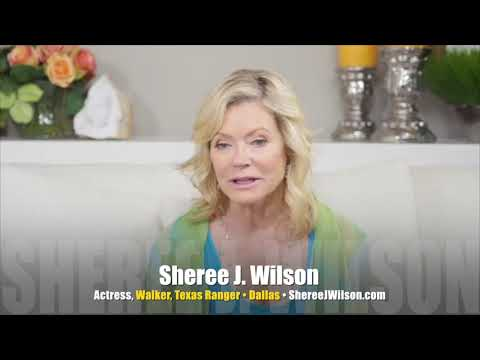 The TV Bride of Chuck Norris, Sheree J. Wilson