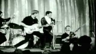 Gene Vincent Brussels LongTall Sally 63