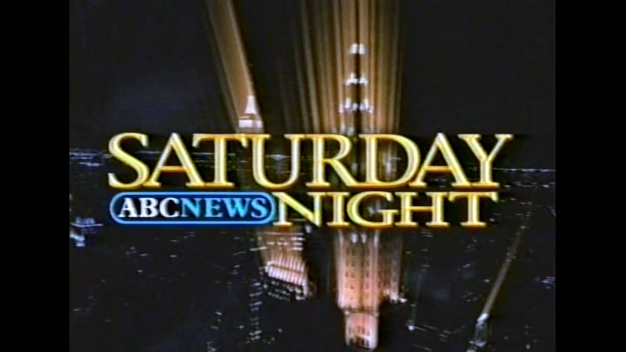 ABC News Saturday Night.Mt  Everest - The Movie.28Feb1998