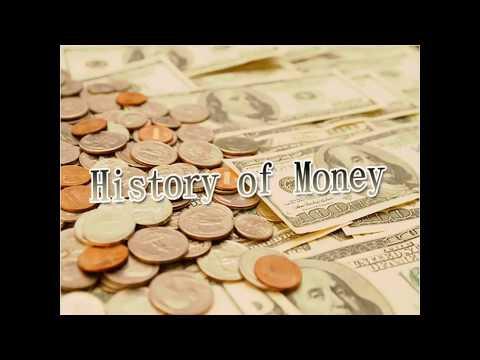 igc history of money