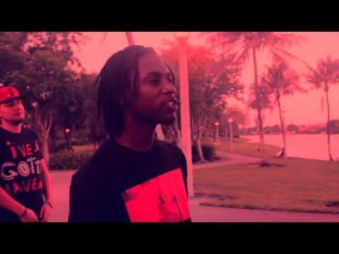 Yung Simmie - Phonk A Nigga - Music Video (Raider Klan)