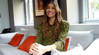 Jessica Biel ('The Sinner') on Emmy nomination, 'fighting' for work that inspires her | GOLD DERBY
