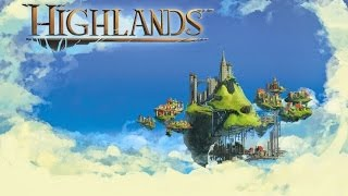 Highlands Gameplay PC(HD).