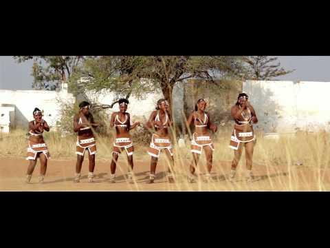 Makgona Ngwao (Official Music Video)